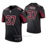 Camiseta NFL Legend Hombre Arizona Cardinals D. J. Foster Negro Color Rush