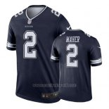 Camiseta NFL Legend Hombre Dallas Cowboys Brett Maher Azul