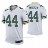 Camiseta NFL Legend Hombre Green Bay Packers Antonio Morrison Blanco Color Rush