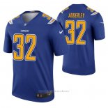 Camiseta NFL Legend Los Angeles Chargers Nasir Adderley Color Rush Azul
