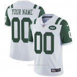 Camiseta NFL Legend Nino New York Jets Personalizada Blanco