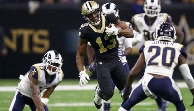 Rams vs Saints,Camisetas nfl