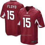 Camiseta Arizona Cardinals Floyd Rojo Nike Game NFL Nino