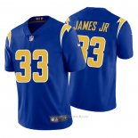 Camiseta NFL Game Los Angeles Chargers Derwin James 2020 Vapor Azul