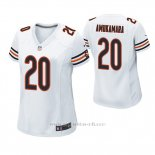 Camiseta NFL Game Mujer Chicago Bears Prince Amukamara Blanco