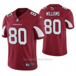 Camiseta NFL Limited Hombre Arizona Cardinals Bryce Williams Vapor Untouchable