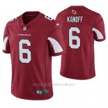 Camiseta NFL Limited Hombre Arizona Cardinals Chad Kanoff Vapor Untouchable