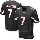 Camiseta Arizona Cardinals Catanzaro Negro Nike Elite NFL Hombre