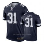 Camiseta NFL Legend Hombre Dallas Cowboys Byron Jones Azul