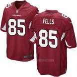 Camiseta Arizona Cardinals Fells Rojo Nike Game NFL Nino