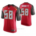 Camiseta NFL Game Hombre Tampa Bay Buccaneers Shaquil Barrett Rojo