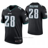 Camiseta NFL Legend Hombre Philadelphia Eagles Wendell Smallwood Color Rush Color Rush