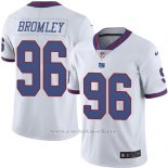 Camiseta New York Giants Bromley Blanco Nike Legend NFL Hombre