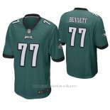 Camiseta NFL Game Hombre Philadelphia Eagles Michael Bennett Verde