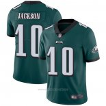 Camiseta NFL Game Philadelphia Eagles 10 DeSean Jackson Midnight Verde