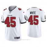 Camiseta NFL Game Tampa Bay Buccaneers Devin White 2020 Vapor Blanco