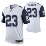 Camiseta NFL Legend Dallas Cowboys Darian Thompson Color Rush Blanco