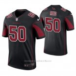 Camiseta NFL Legend Hombre Arizona Cardinals Brooks Reed Negro Color Rush