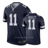 Camiseta NFL Legend Hombre Dallas Cowboys Cole Beasley Azul