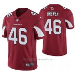 Camiseta NFL Limited Hombre Arizona Cardinals Aaron Brewer Vapor Untouchable