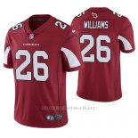 Camiseta NFL Limited Hombre Arizona Cardinals Brandon Williams Vapor Untouchable