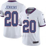 Camiseta New York Giants Jenkins Blanco Nike Legend NFL Hombre