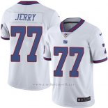 Camiseta New York Giants Jerry Blanco Nike Legend NFL Hombre