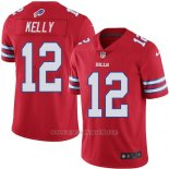 Camiseta Buffalo Bills Kelly Rojo Nike Legend NFL Hombre