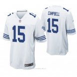 Camiseta NFL Game Hombre Indianapolis Colts Parris Campbell Blanco