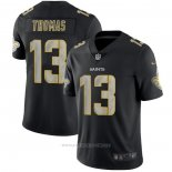 Camiseta NFL Limited New Orleans Saints Thomas Black Impact
