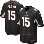 Camiseta Arizona Cardinals Floyd Negro Nike Game NFL Nino
