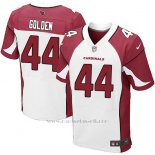 Camiseta Arizona Cardinals Golden Rojo y Blanco Nike Elite NFL Hombre