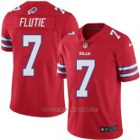 Camiseta Buffalo Bills Flutie Rojo Nike Legend NFL Hombre