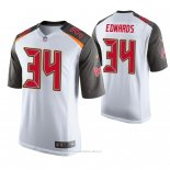 Camiseta NFL Game Hombre Tampa Bay Buccaneers Mike Edwards Blanco