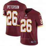 Camiseta NFL Game Washington Redskins 26 Adrian Peterson Rojo