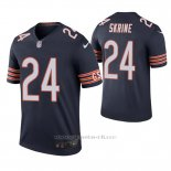 Camiseta NFL Legend Hombre Chicago Bears Buster Skrine Azul Color Rush