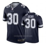 Camiseta NFL Legend Hombre Dallas Cowboys Anthony Marron Azul