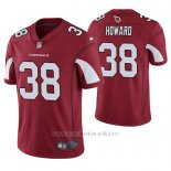 Camiseta NFL Limited Hombre Arizona Cardinals A. J. Howard Vapor Untouchable