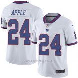 Camiseta New York Giants Apple Blanco Nike Legend NFL Hombre