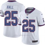 Camiseta New York Giants Hall Blanco Nike Legend NFL Hombre
