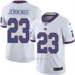 Camiseta New York Giants Jennings Blanco Nike Legend NFL Hombre