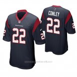 Camiseta NFL Game Hombre Houston Texans Gareon Conley Azul