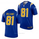 Camiseta NFL Legend Los Angeles Chargers Mike Williams Alterno Rojo