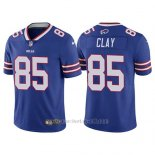 Camiseta NFL Limited Hombre Buffalo Bills Charles Clay Azul Vapor Untouchable Player