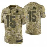 Camiseta NFL Limited Hombre Camo Albert Wilson 2018 Salute To Service Jersey