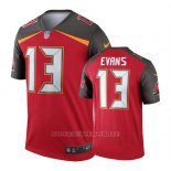 Camiseta NFL Limited Hombre Tampa Bay Buccaneers Mike Evans Rojo