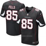 Camiseta Arizona Cardinals Fells Negro Nike Elite NFL Hombre