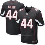 Camiseta Arizona Cardinals Golden Negro Nike Elite NFL Hombre