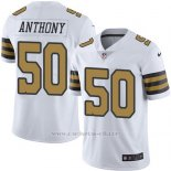 Camiseta New Orleans Saints Anthony Blanco Nike Legend NFL Hombre