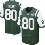 Camiseta New York Jets Chrebet Verde Nike Game NFL Nino